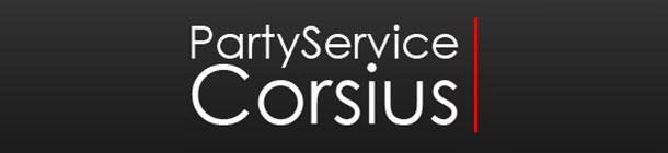 Partyservice-corsius